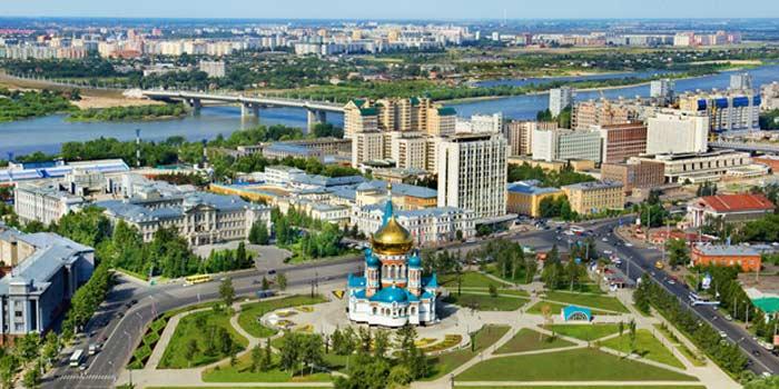 Топ 10 cамых грязных городов России