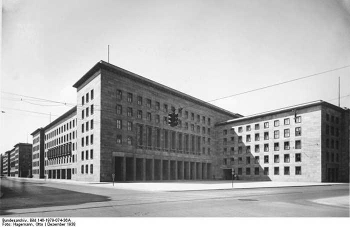 Имперское министерство авиации Германии
