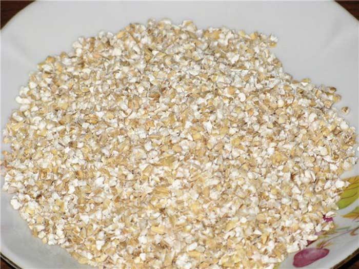 Пшеничная мука и крупа