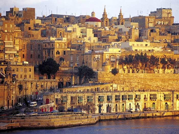 Мальтийский язык