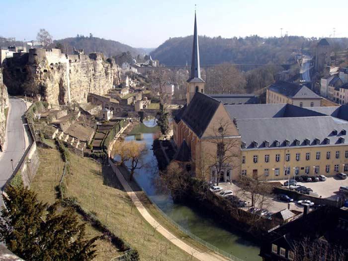 Люксембургский язык
