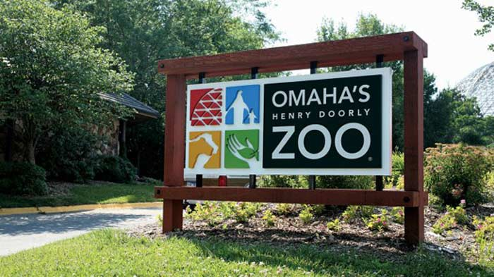 Зоопарк Генри Дурли (США)