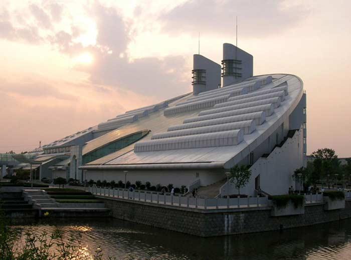 Чжэцзян университет  (Zhejiang University) – г. Ханчжоу, Китай