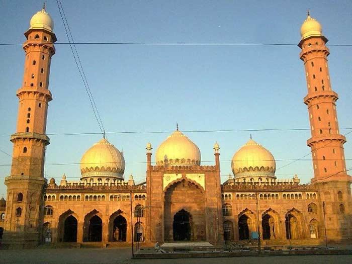 Тадж-уль-Масджид (Индия)