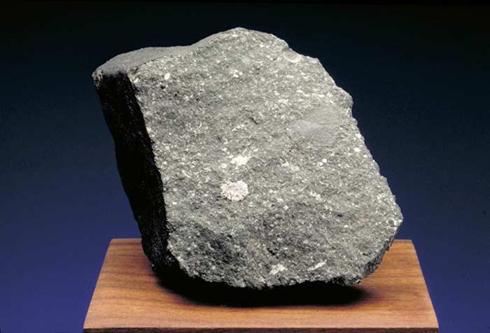 МетеоритАльенде– 08.02.1968 г. (Мексика)