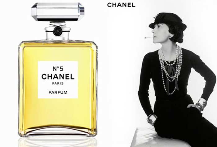 Chanel No. 5 – 1 тыс. 850 дол. (456 мл)