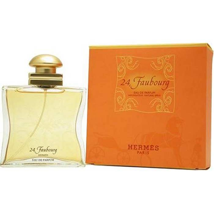 Hermes' 24 Faubourg – 1 тыс. 500 дол. (30 мл)