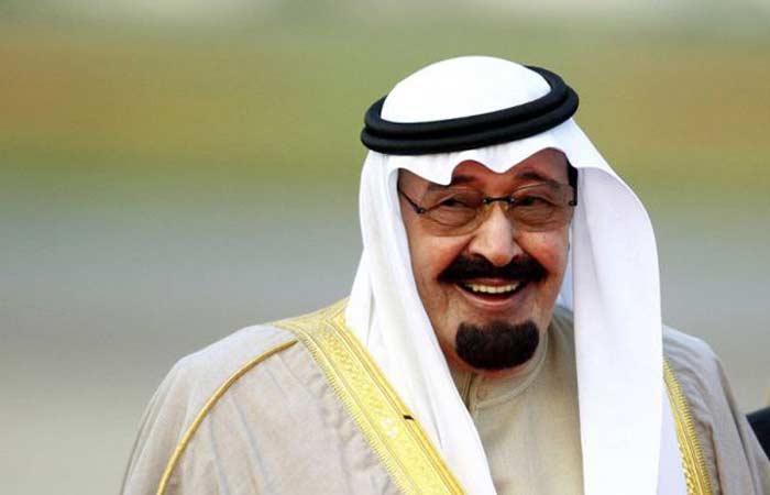 Абдалла ибн Абдель Азиз Аль Сауд (Abdullah bin Abdul Aziz Al Saud)