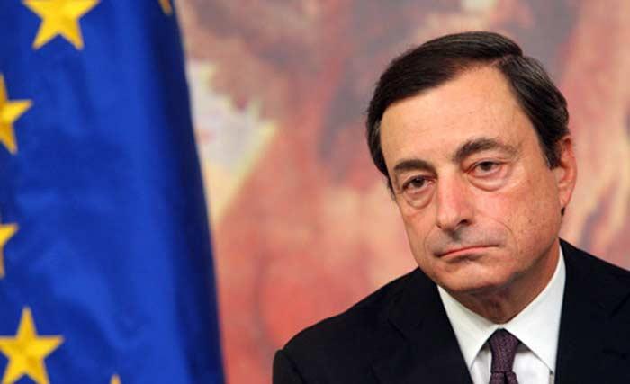 Марио Драги (Mario Draghi)
