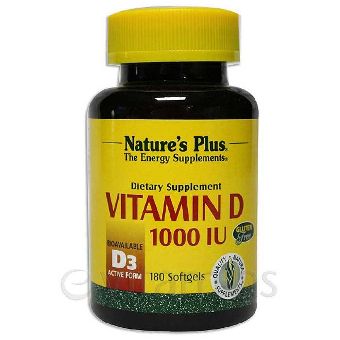Витамины – 1000