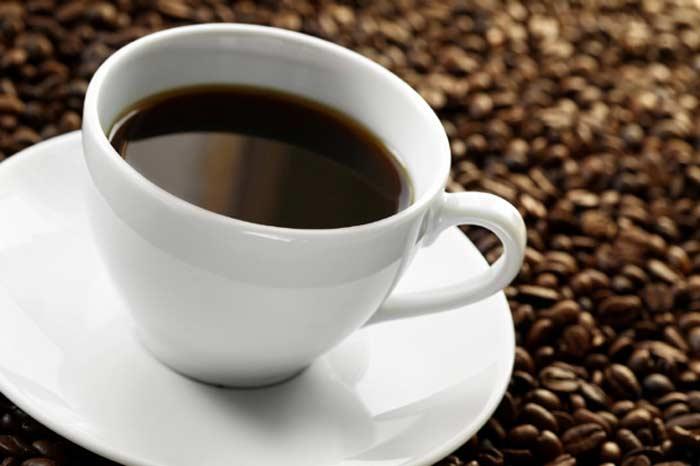 Кофе – около 100 чашек