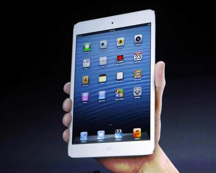 Apple iPad mini – 2012