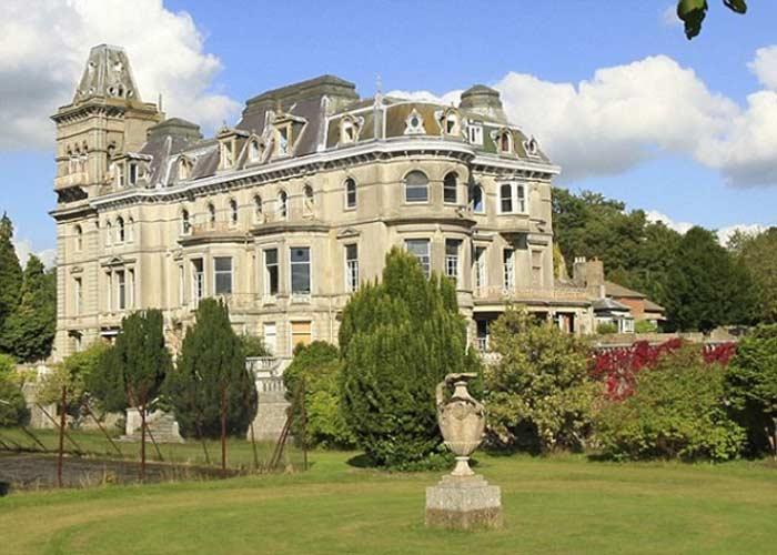 Особняк Хенли в Оксфордшире, Англия -  $ 218 млн.