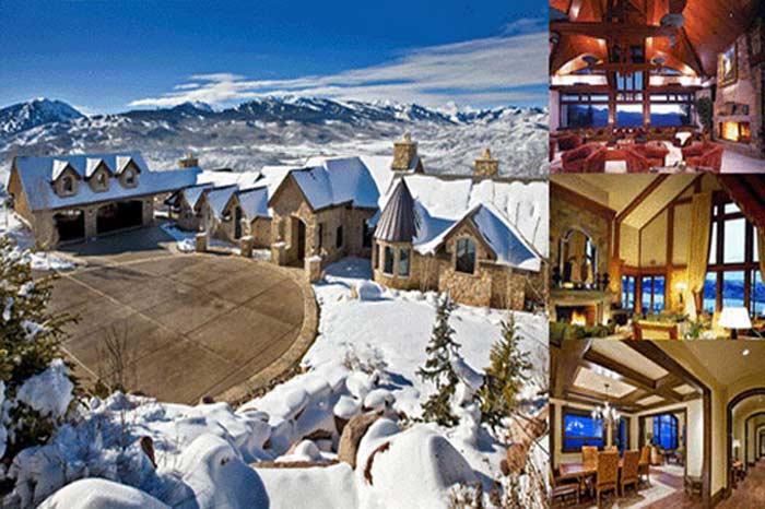 Starwood Estate, Аспен, штат Колорадо