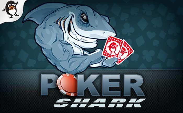 «PokerShark покер» - игра в вконтакте
