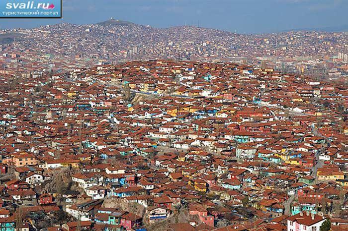 Анкара (Турция)