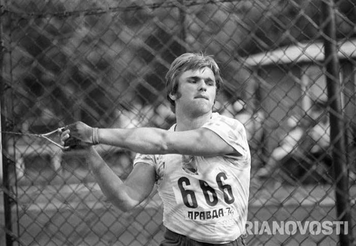 Юрий Седых