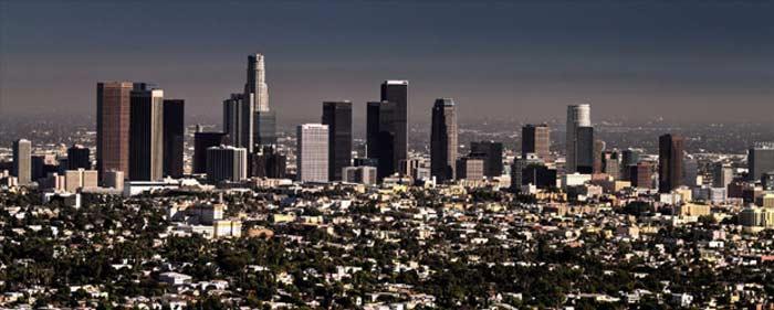 Лос-Анджелес (Los Angeles)