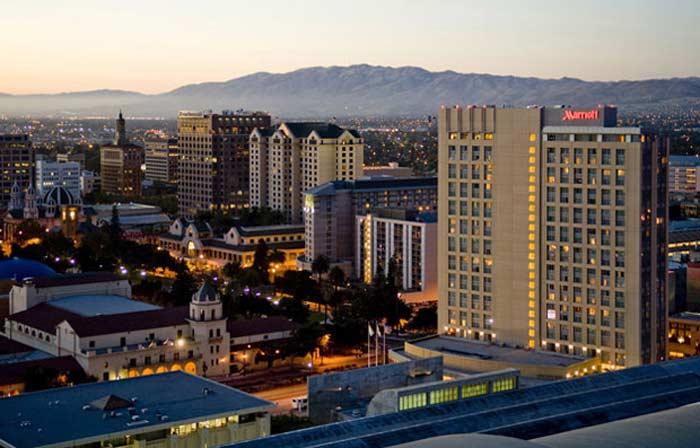 Сан-Хосе (San Jose)