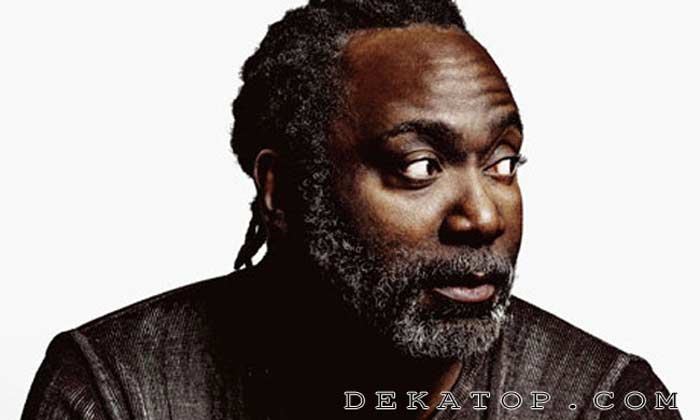Реджинальд Д. Хантер (Reginald D. Hunter )