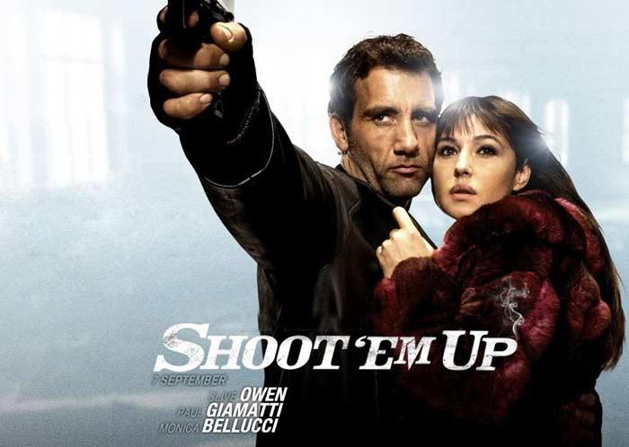 Пристрели их (2007) Моника Белуччи