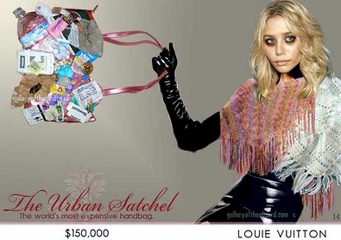 Urban Sаtchel Louis Vuitton Bag
