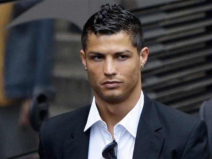 Топ Самые богатые футболисты 2014 года