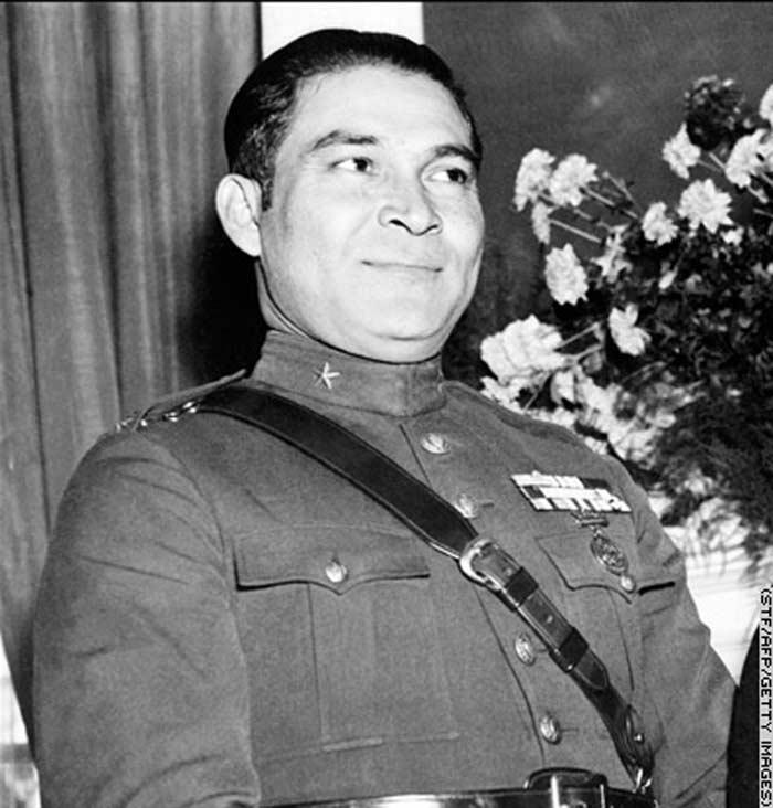 Фульхенсио Батиста