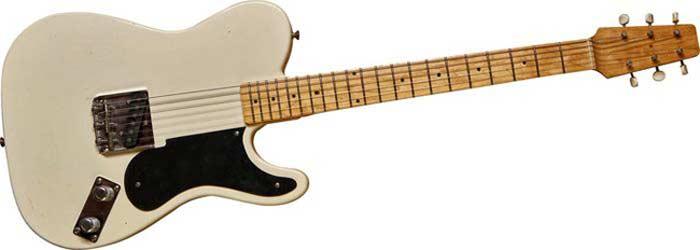 Прототип Fender Broadcaster