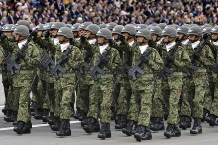 Армия Японии