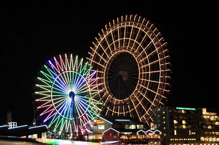 Sky Dream Fukuoka