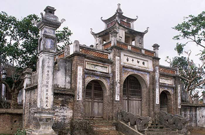 Колоа. Вьетнам, Ханой