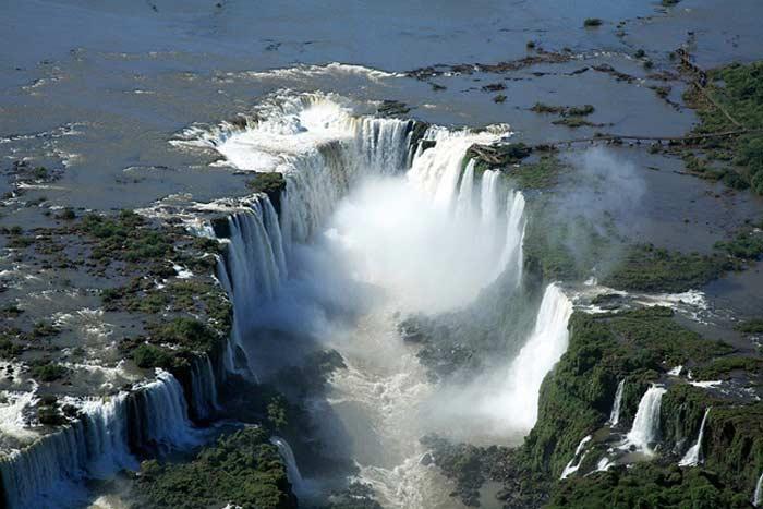Национальный парк Игуасу. Аргентина