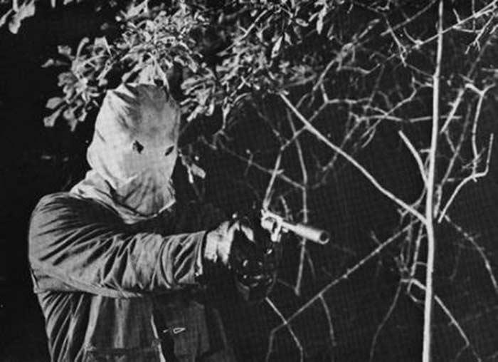 Original Night Stalker (Настоящий ночной охотник)