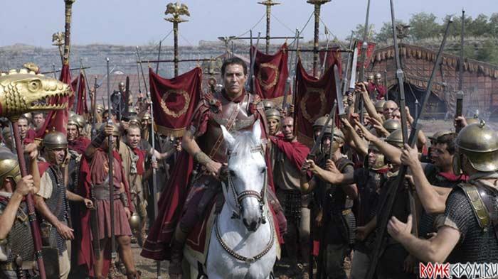 Сериал Рим
