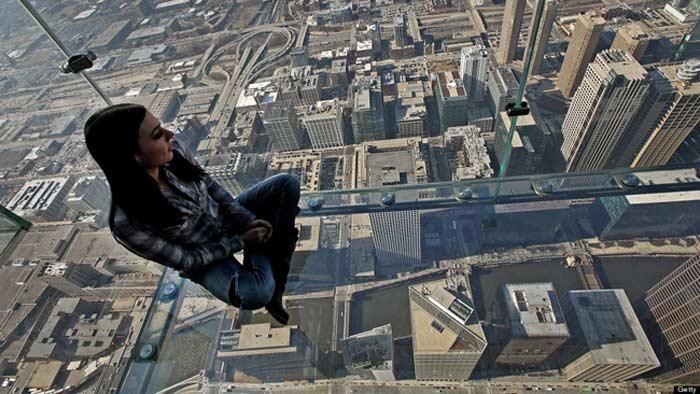 Топ 10 самых высоких небоскребов Америки