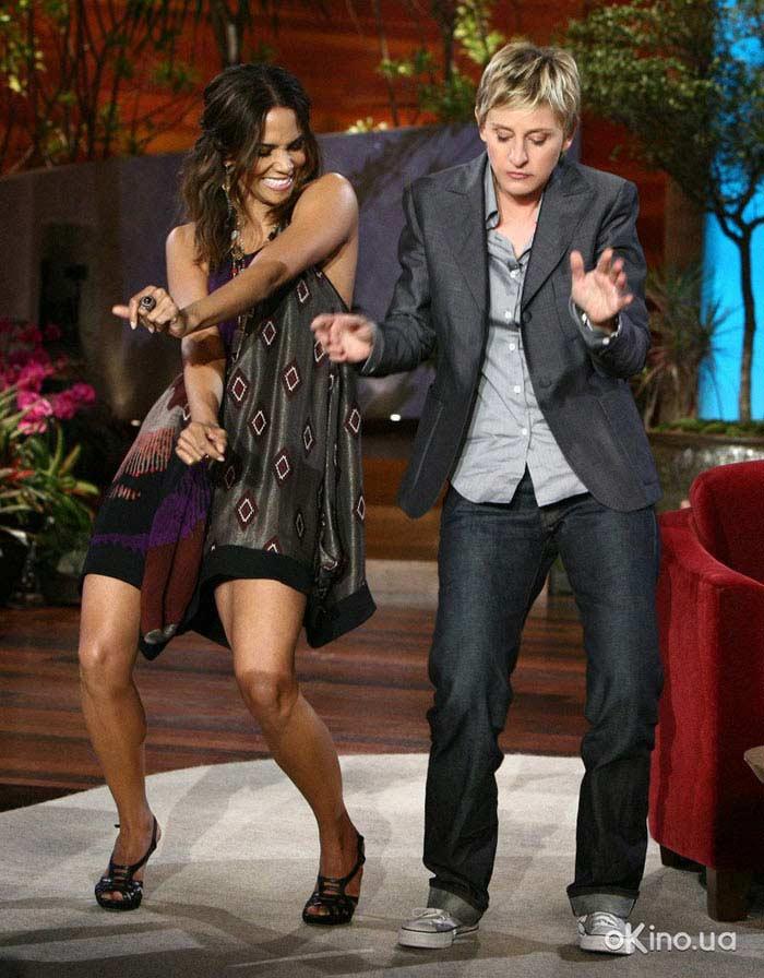 10 самых знаменитых ток-шоу в мире. «Шоу Эллен Дедженерес»
