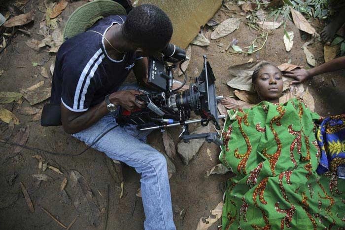 Киноиндустрии. Нолливуд (Нигерия)