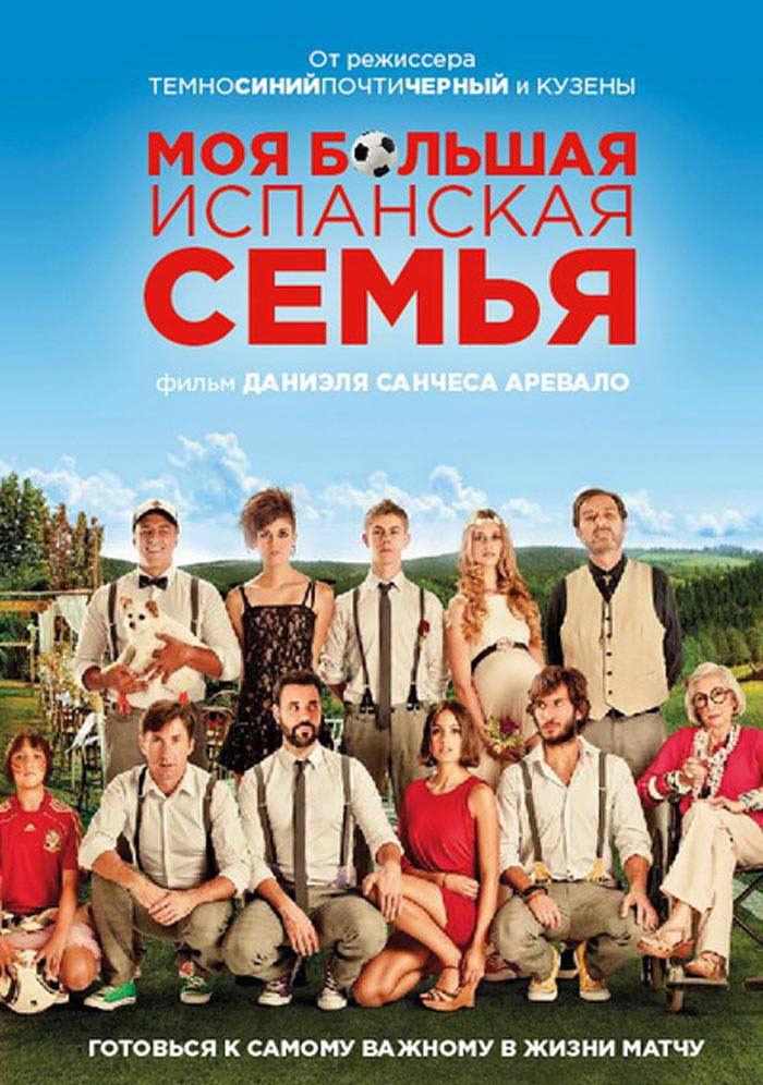 Киноиндустрии. Кино Испания