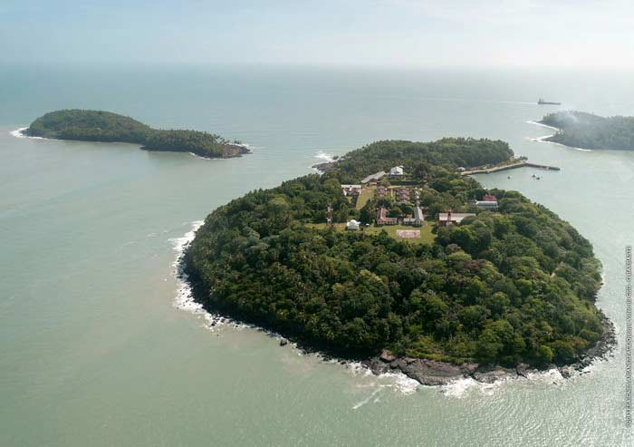 Остров Дьявола
