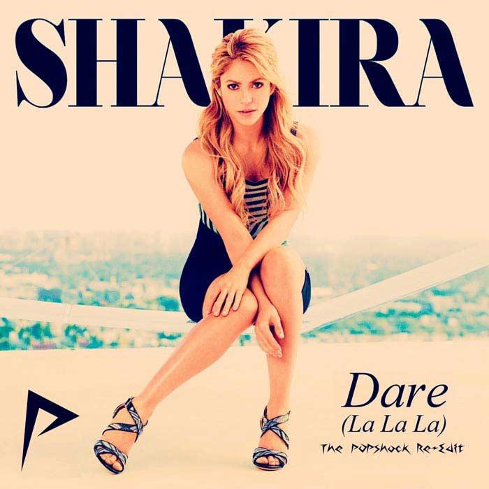 «Dare» («La La La»)