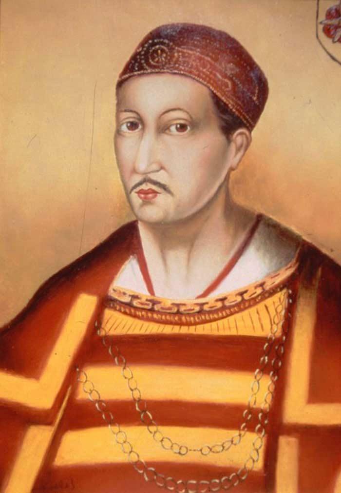 Бернард VII, Воинственный сеньор Липпе
