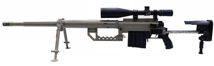 THOR M408 (США)