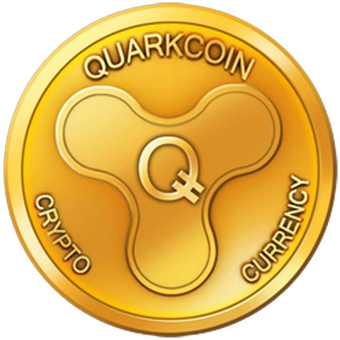 Криптовалюта Кварккоин (QuarkCoin, QRK)