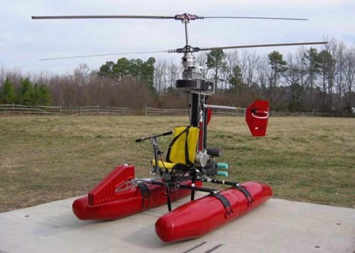 AirScooter II (США)
