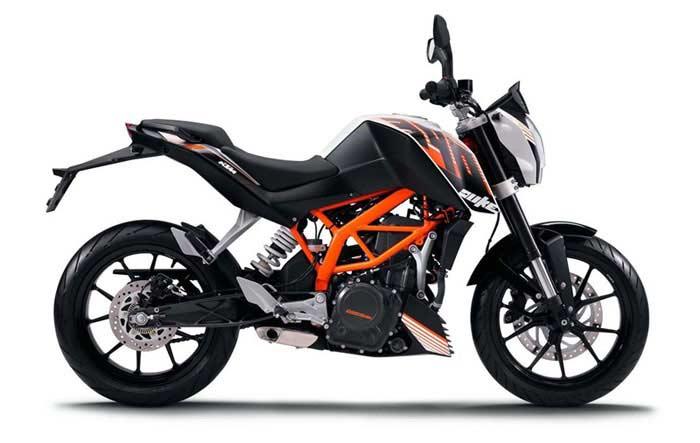 KTM Sportmotorcycle (Австрия)