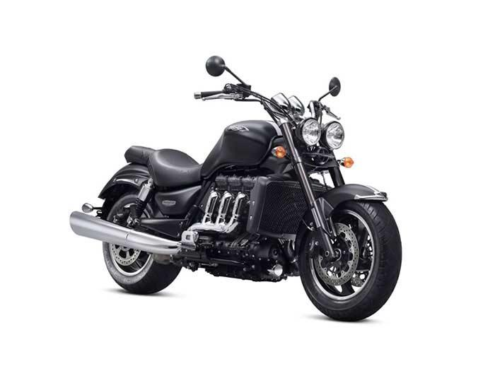 Triumph Motorcycles (Великобритания)