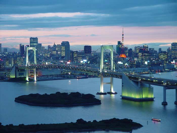 Токио (Япония)