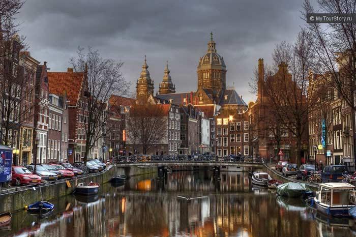Амстердам (Нидерланды)