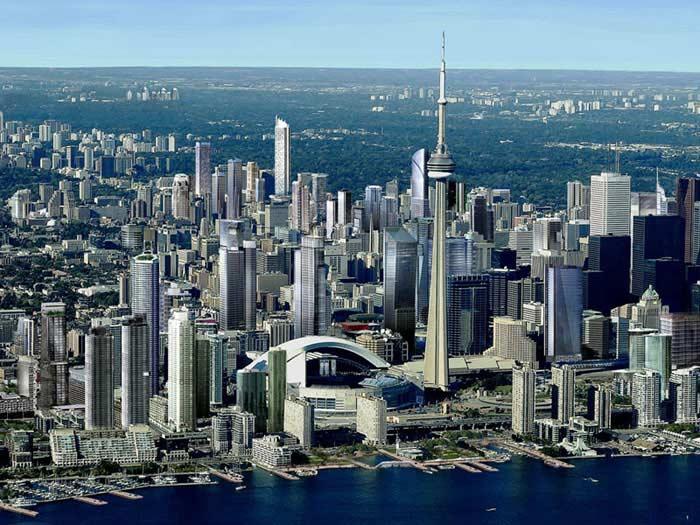 Торонто (Канада)
